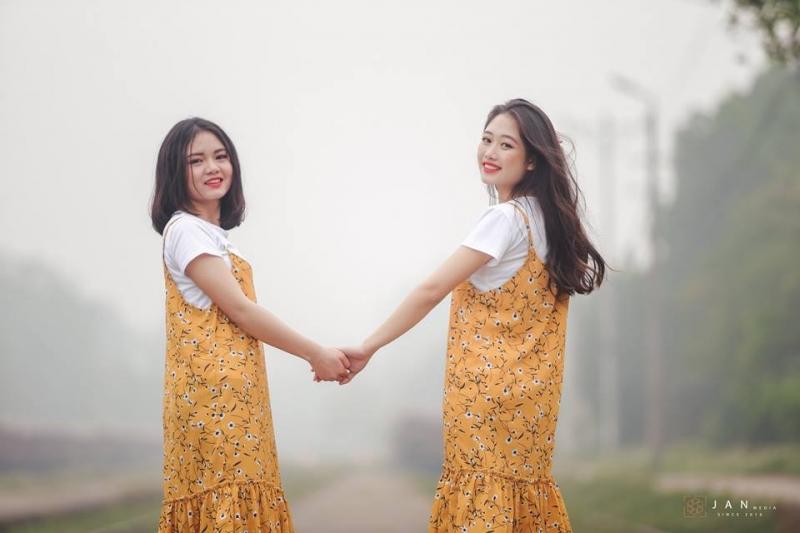 JAN Media - Chụp Ảnh Kỷ Yếu Số 1 Sài Gòn