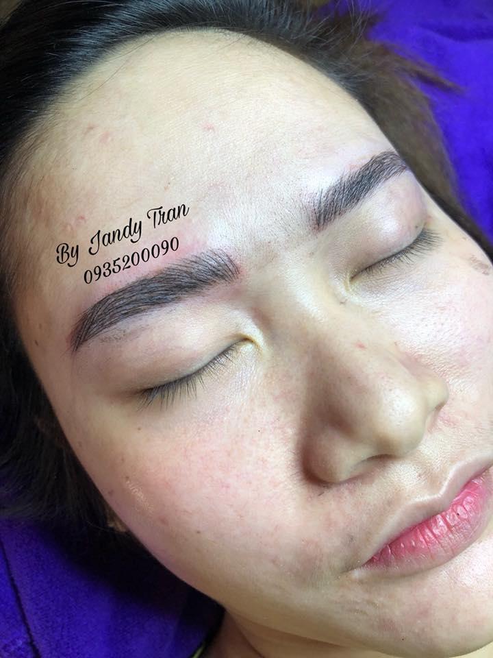 Jandy Beauty Spa