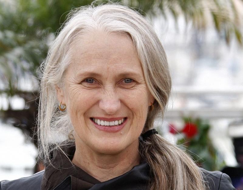 Nữ đạo diễn Jane Campion