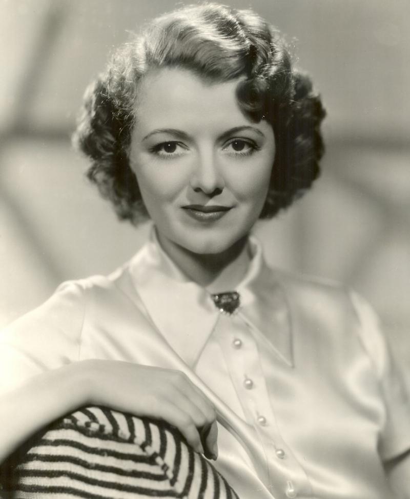 Janet Gaynor bộc lộ tài năng ngay từ khi còn trẻ, với giải Oscar khi 22 tuổi.