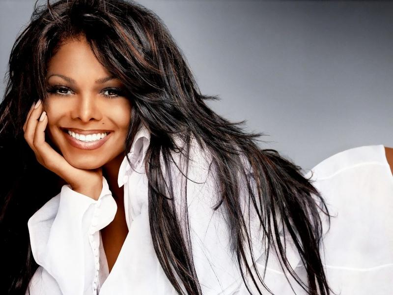 Janet Jackson được mệnh danh là
