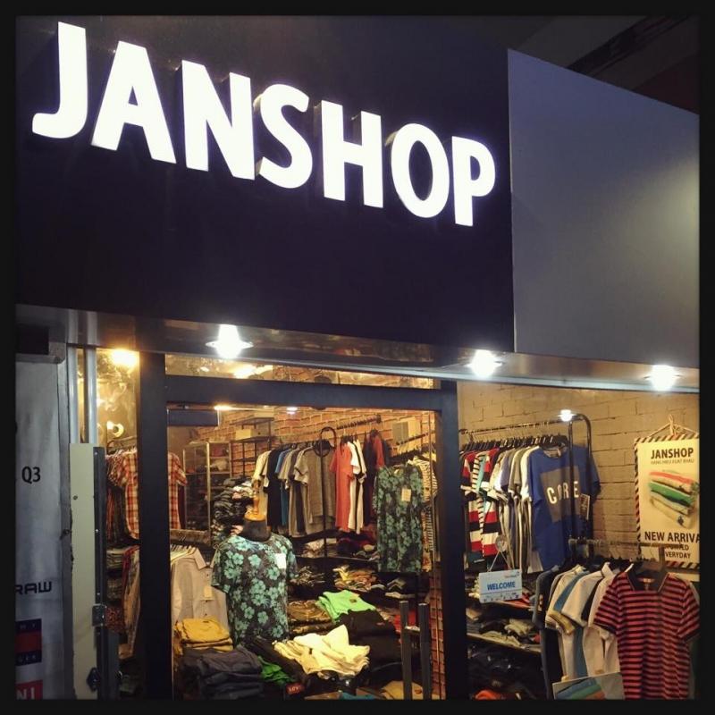 Janshop