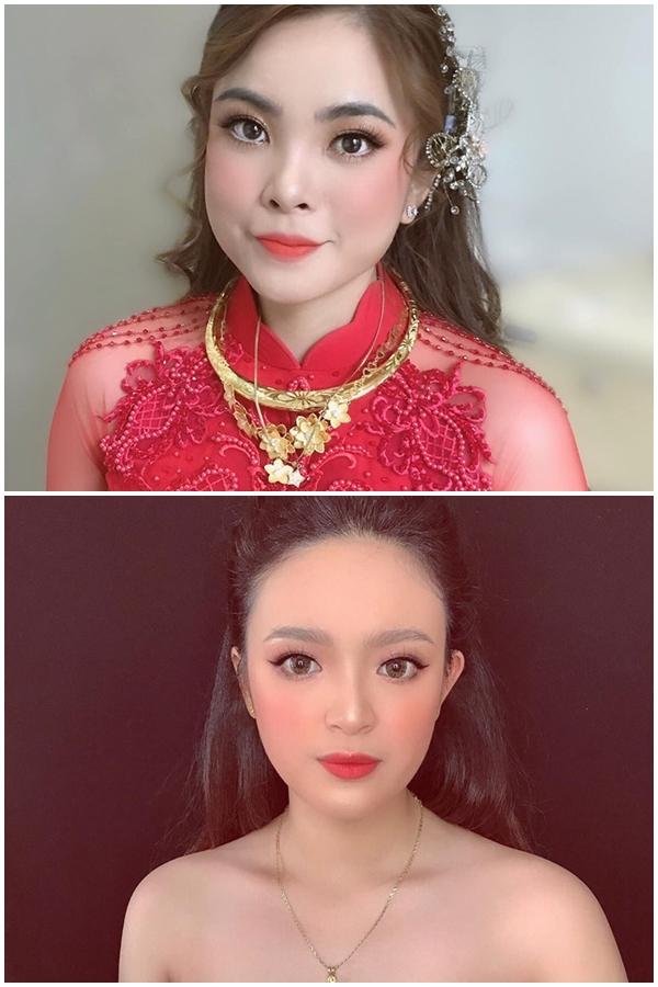 Jant Tuấn Anh makeup
