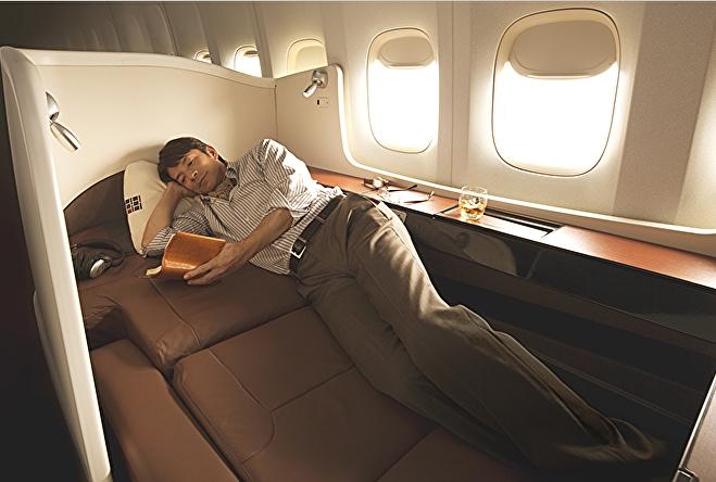 Japan Airlines là hãng hàng không lớn thứ hai của đất nước Nhật Bản