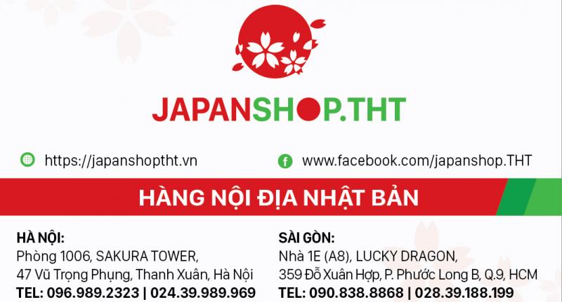Japan Shop THT