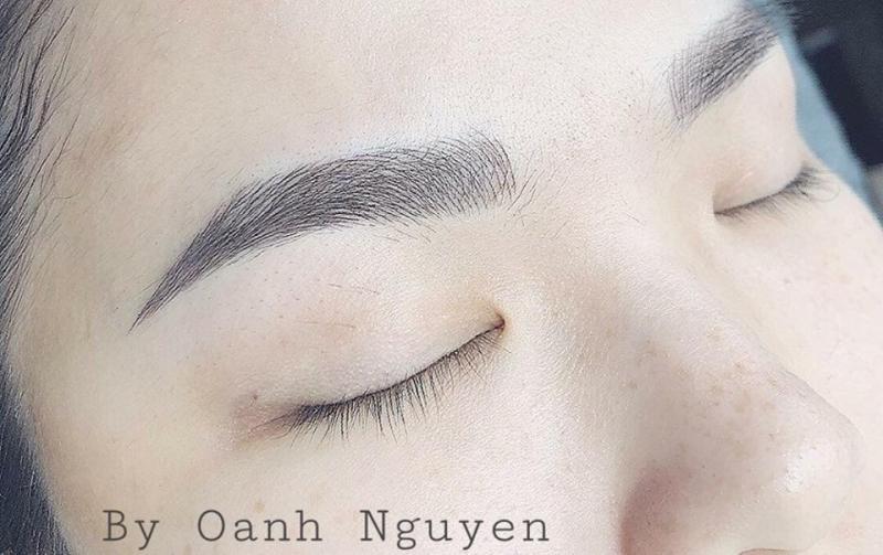 Jasmine Noir - Oanh Nguyen