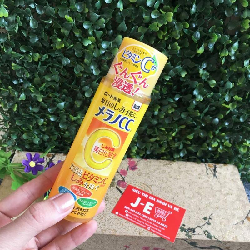 JE Mart - Siêu Thị Hàng Nhật - shop bán mỹ phẩm Nhật Bản uy tín nhất tại Hà Nội