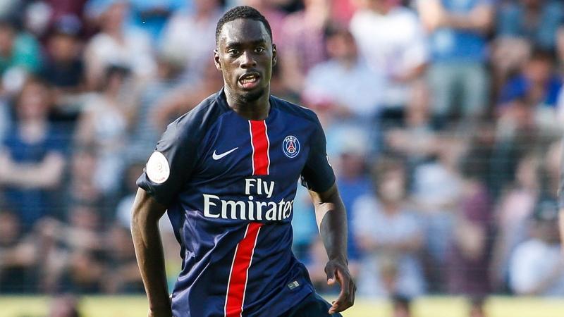 Augustin trưởng thành từ PSG