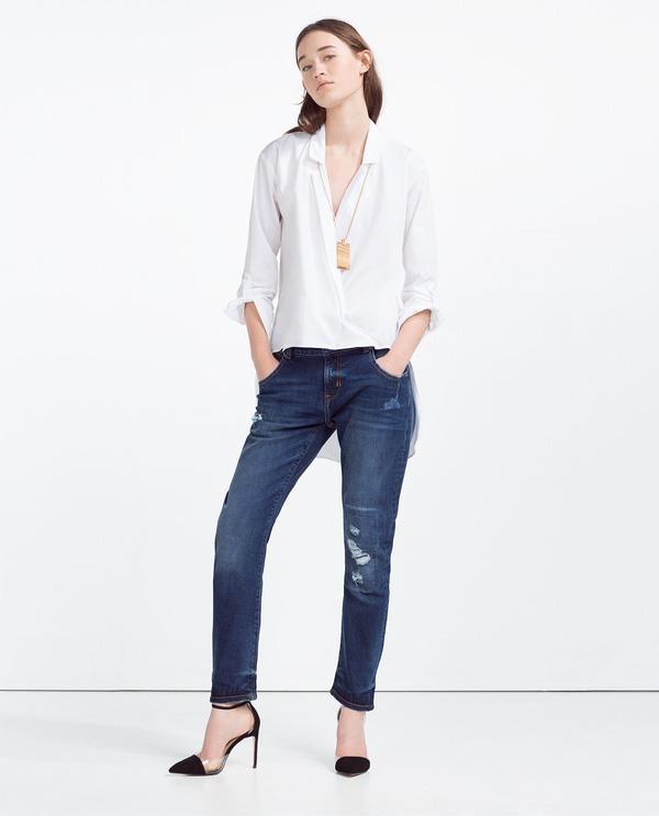 Jeans Style là một trong những thương hiệu uy tín được rất nhiều các bạn trẻ lựa chọn.