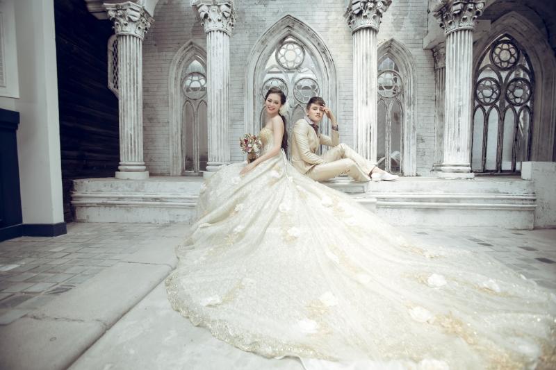 Ảnh cưới tại jeju