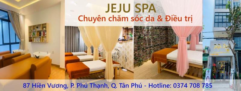 Jeju Spa & Cosmetic