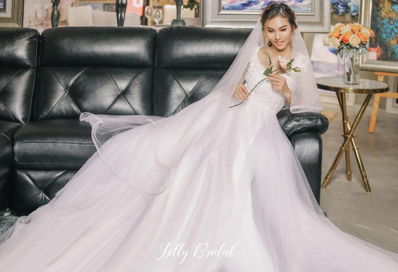 Jelly Bridal