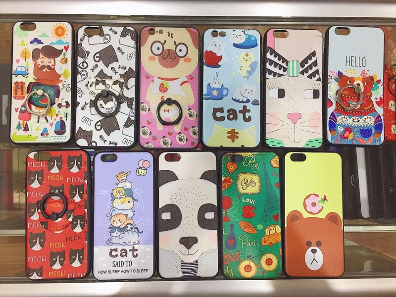 Jem Shop Case - Ốp lưng, phụ kiện IPhone Đà Nẵng