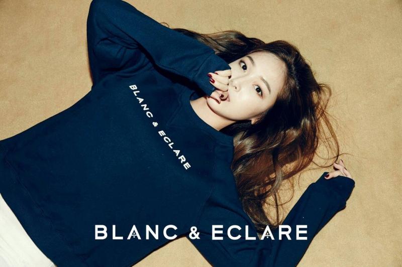 Jessica - Blanc&Eclare