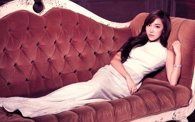 Jessica (cựu thành viên) là người mê ngủ