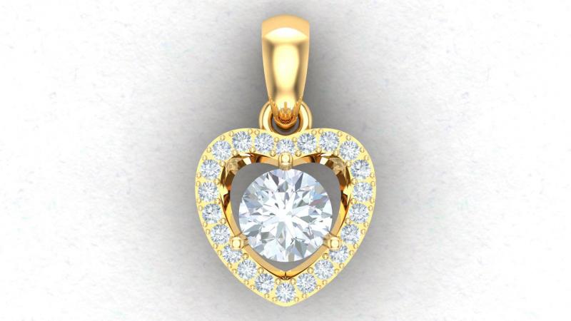 Jewelry World - Thế giới nữ trang