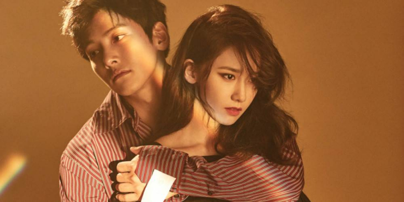 Hình ảnh tuyệt phẩm của cặp đôi Ji Chang Wook - Yoona