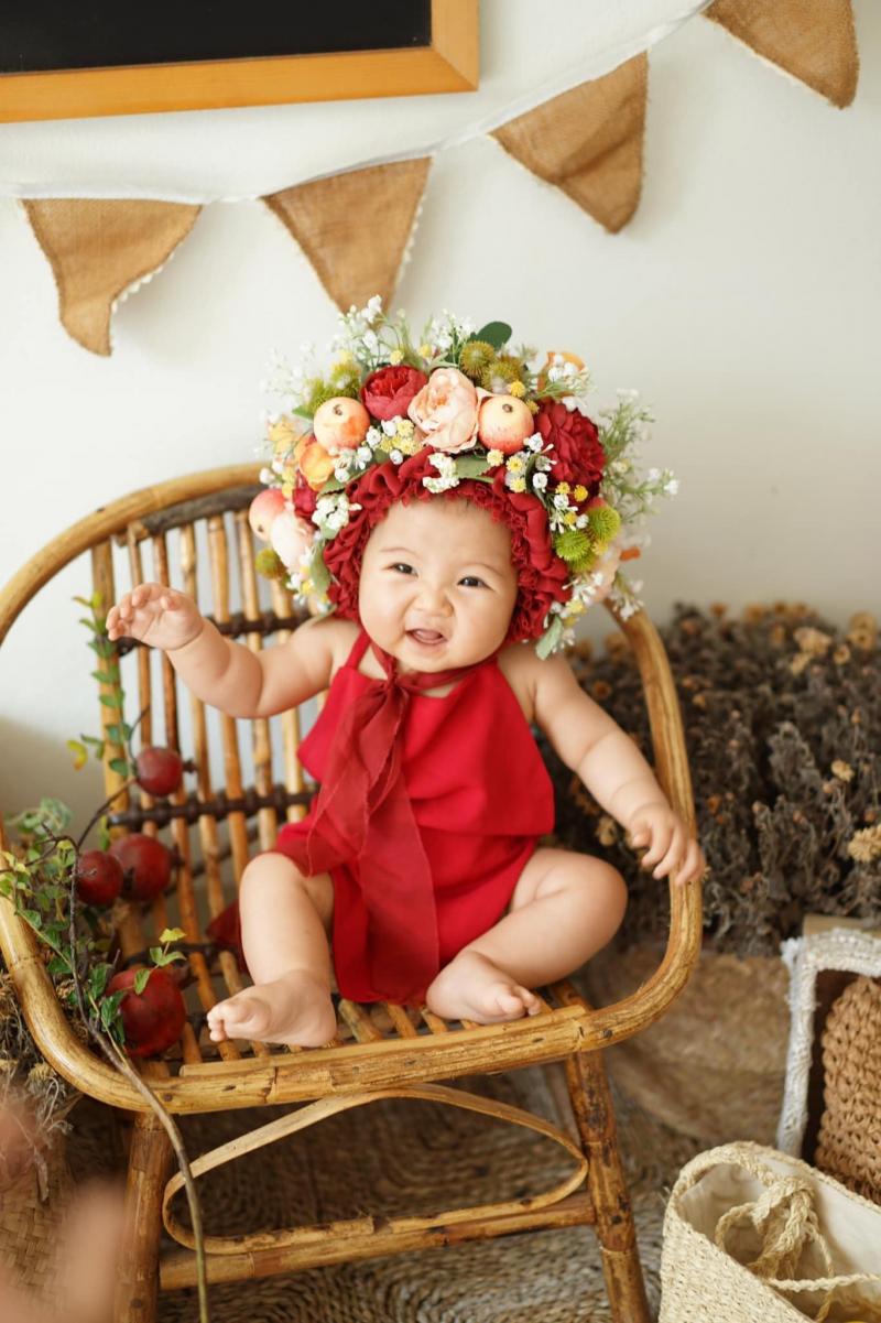 Jibostudio _ Chụp ảnh cho bé và gia đình Yên Bái