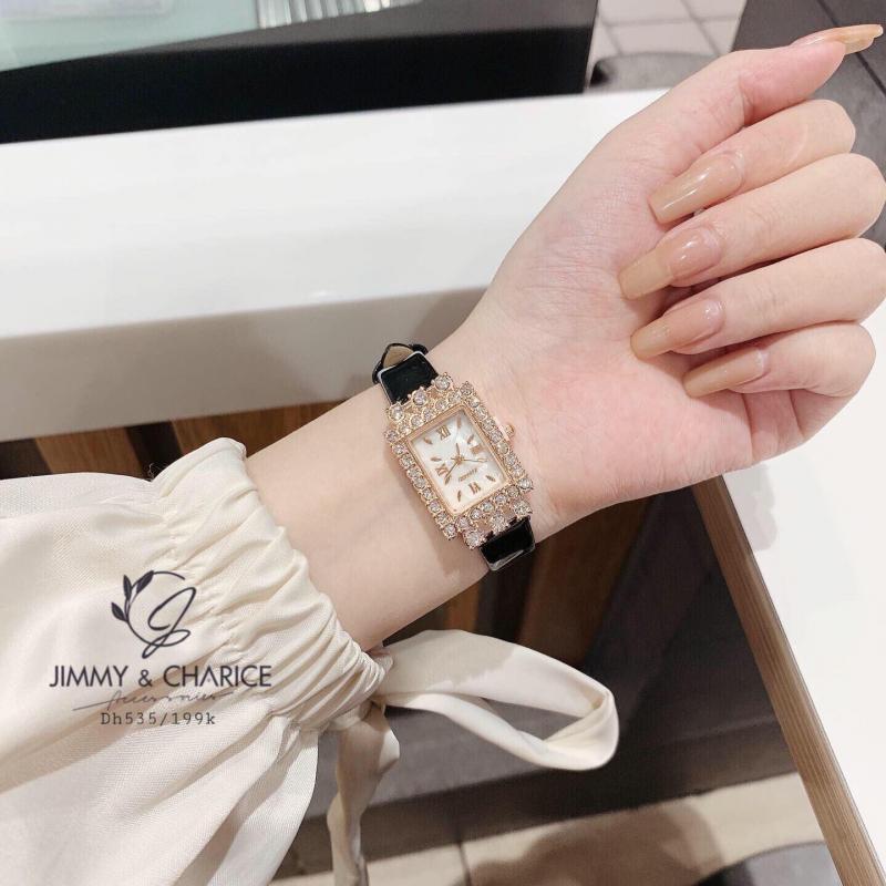 Jimmy & Charice Accessories - Phụ kiện Xuất khẩu