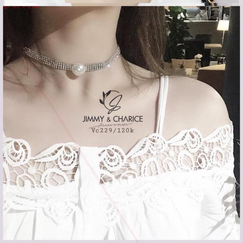 Jimmy & Charice Accessories