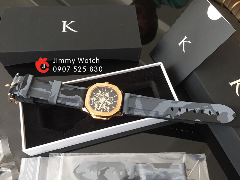 Jimmy Watch