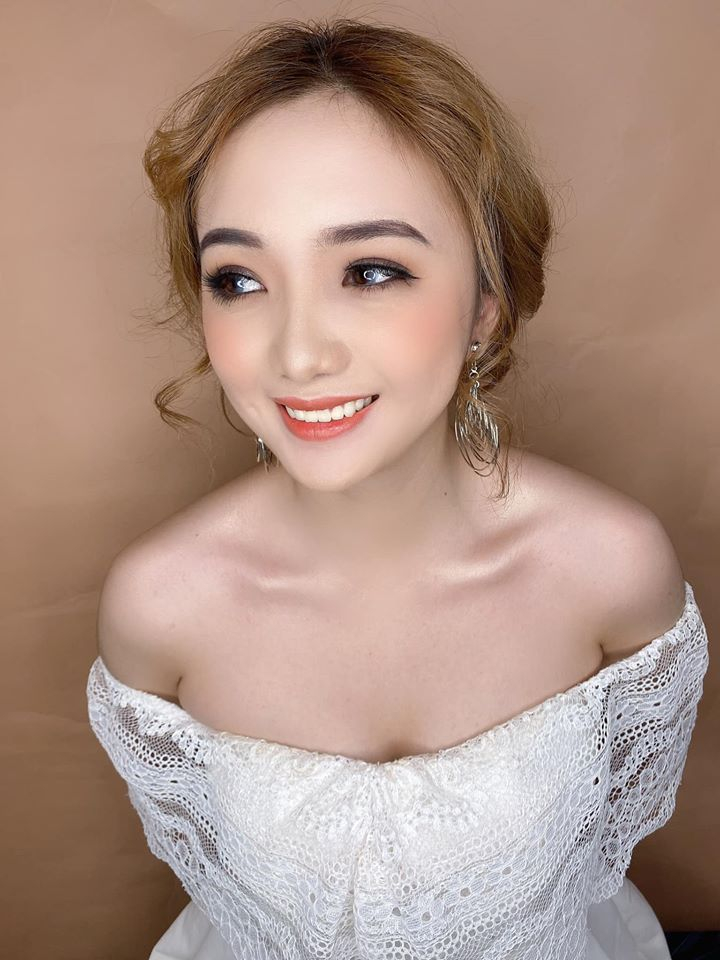 Jimy Nguyễn Make Up