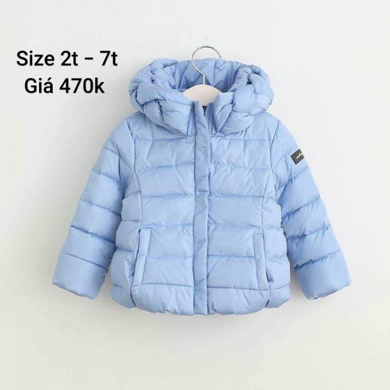 Jin Shop - Cửa hàng bán áo khoác phao trẻ em đẹp và chất lượng nhất Hà Nội