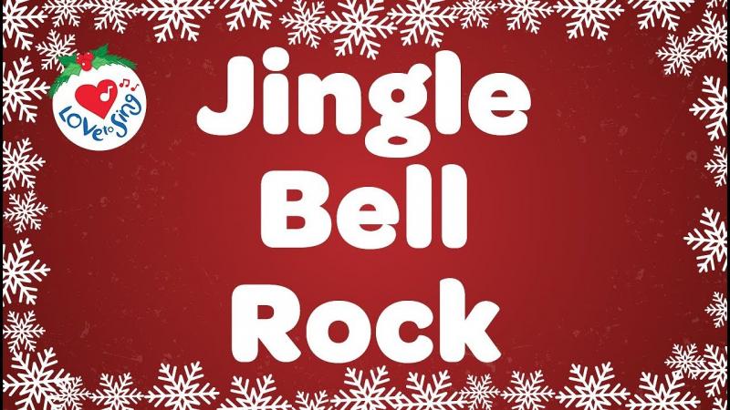 Bài hát Giáng sinh sôi động mang hơi hướng Rock