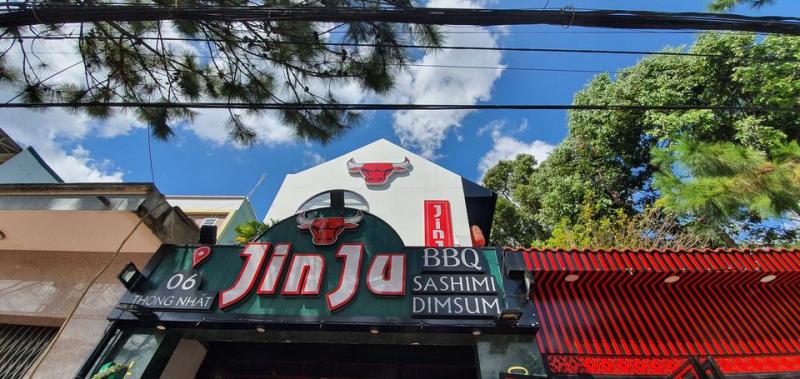 JinJu House