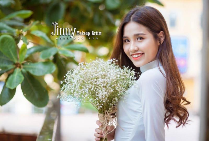 Jinny Makeup