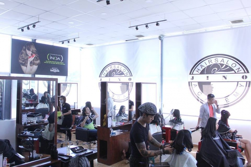 Jino Hair Salon