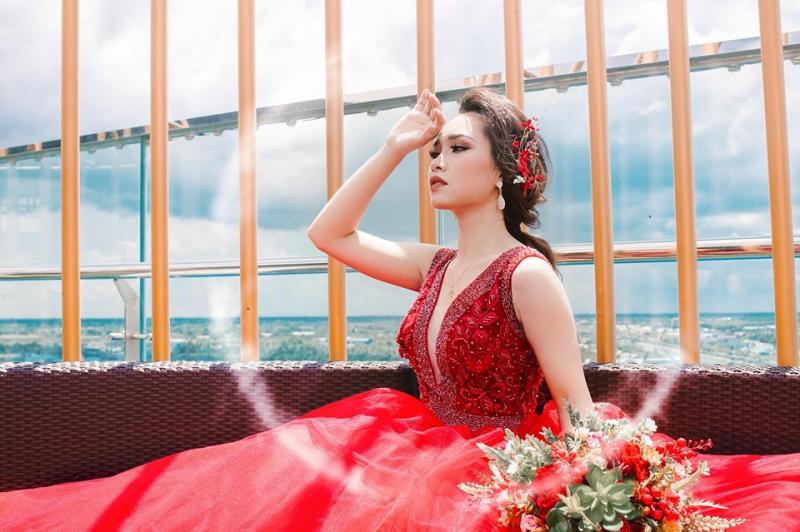 Top 5 Studio chụp ảnh cưới đẹp nhất tại Sóc Trăng