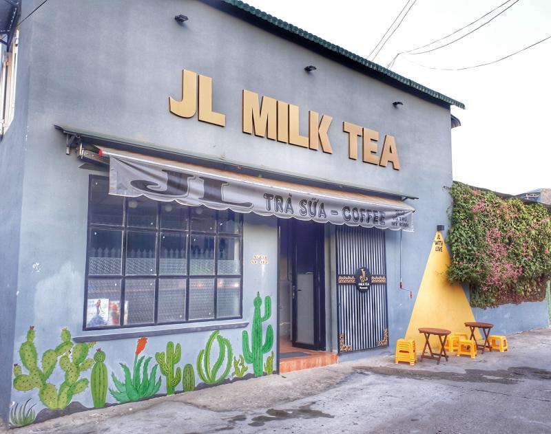 JL Milktea Phan Rang