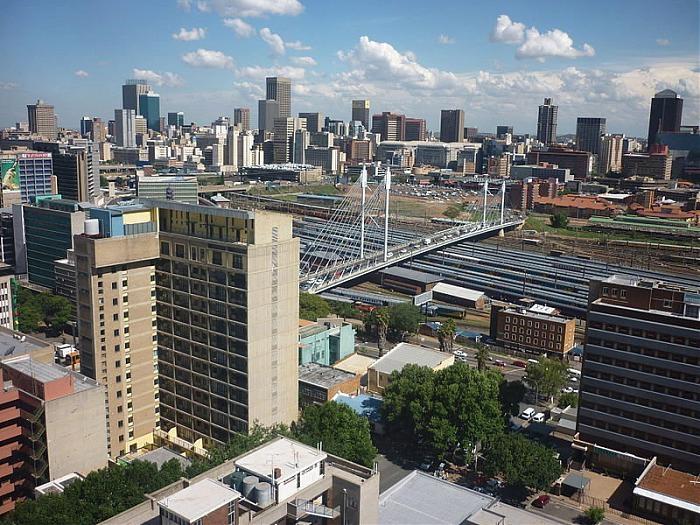 Johannesburg có chi phí du học hợp lý thứ 10 trong danh sách