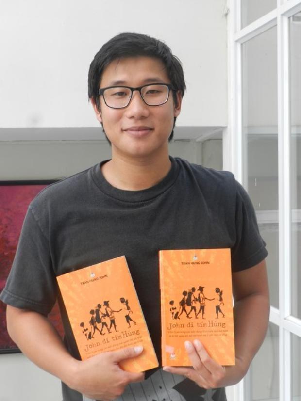 Trần Hùng John