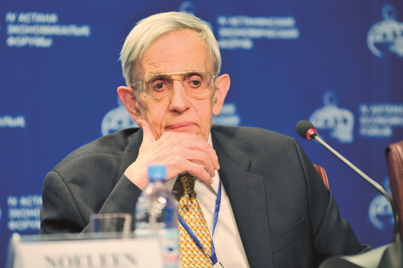John Forbes Nash, Jr. (1928 – 2015)