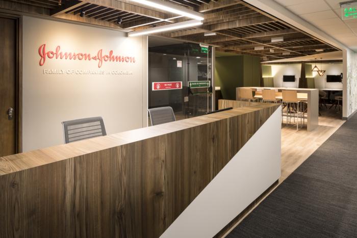 Môi trường làm việc tại Johnson & Johnson