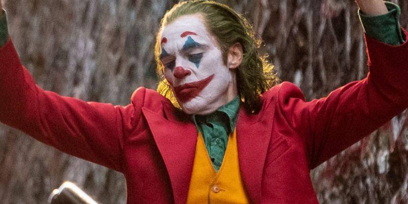 Joker - Doanh thu 1 tỷ USD
