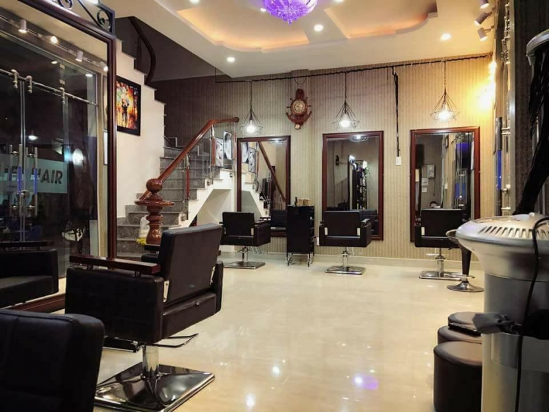 Jolie Hair Salon
