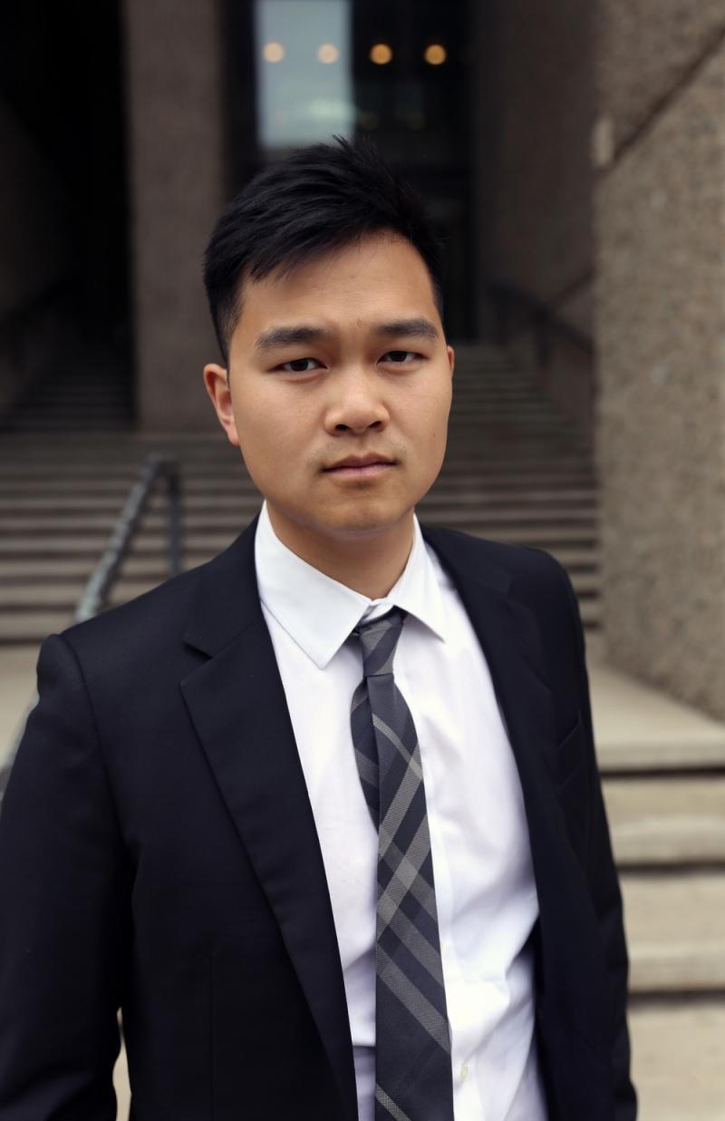 Jonathan Sun là người sáng tạo ra tài khoản Twitter: