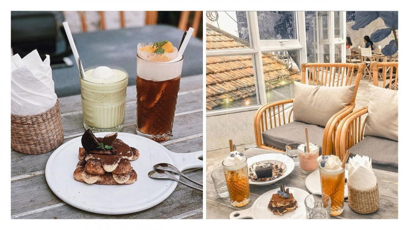 Jouri Dessert & Tea