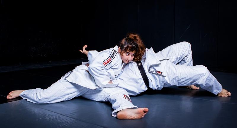 Môn võ tự vệ tốt nhất - Judo