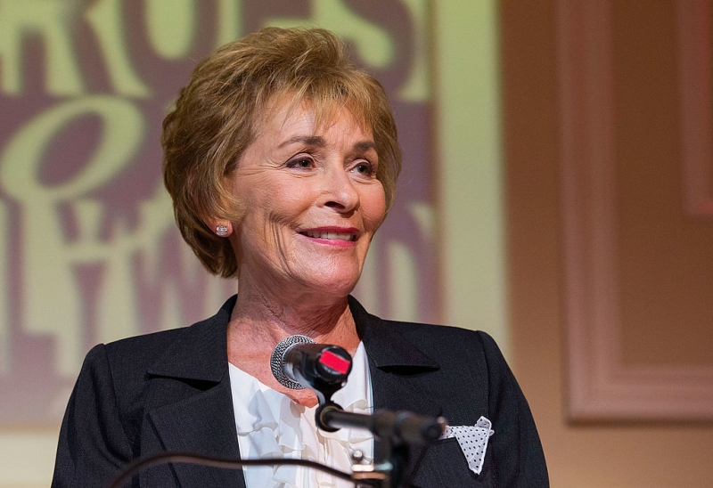 Judith Susan Sheindlin