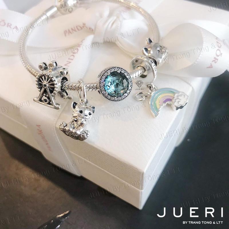 JUERI by Trang Tông & LTT