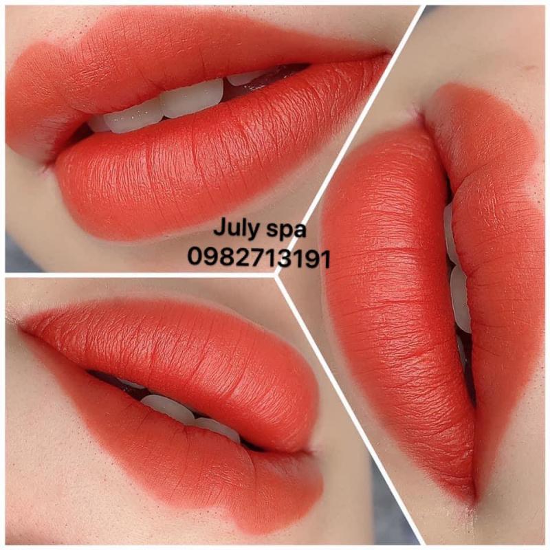 July Beauty Spa Hưng Yên