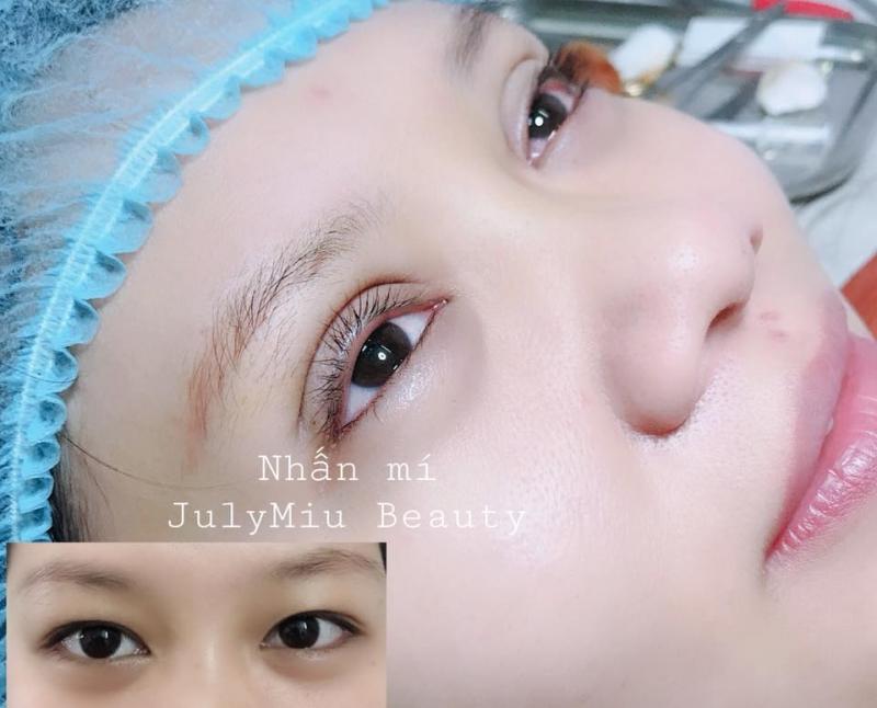 Julymiu beauty Thanh Hóa