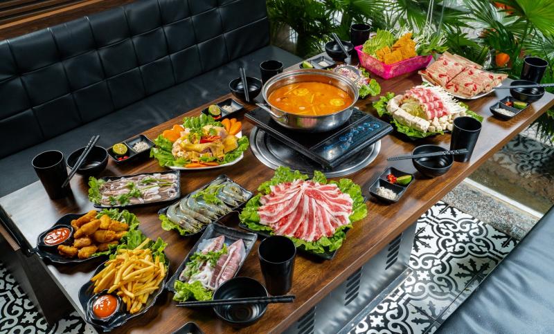 Jumong BBQ