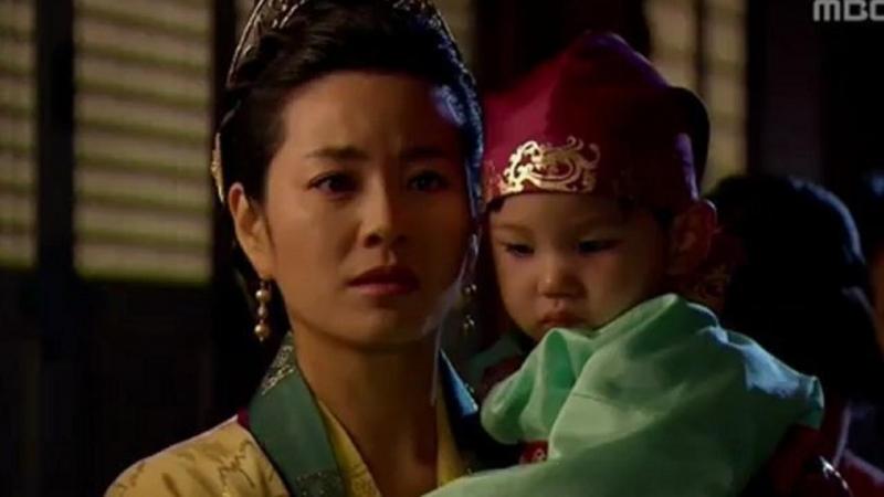 Jumong (Truyền thuyết Jumong)