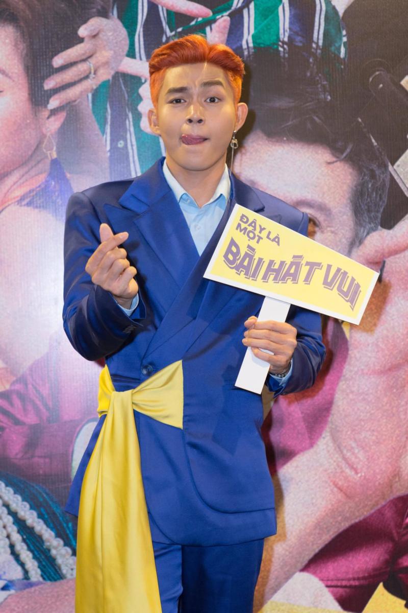 Với gương mặt nam thần khiến bao người mê mẩn cùng nhiều tài năng nổi bật, Jun Phạm đã và đang trở thành nam thần showbiz Việt