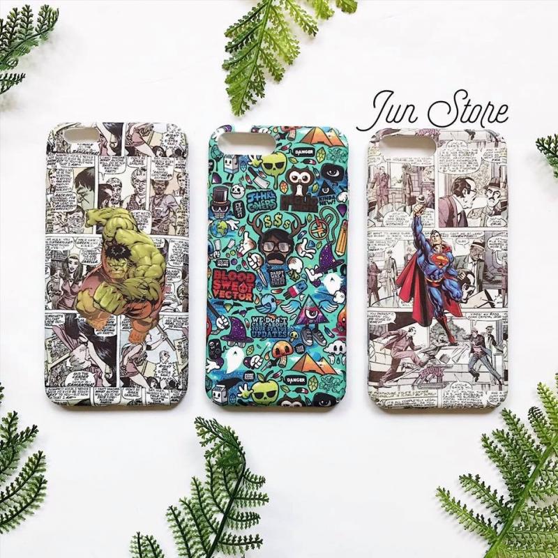 Jun Store  -  Shop bán ốp lưng điện thoại đẹp nhất Hà Nội